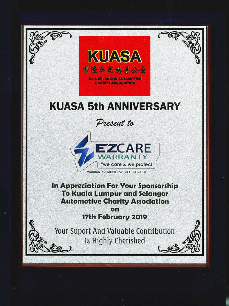 KL & Selangor Automotive Charity Association